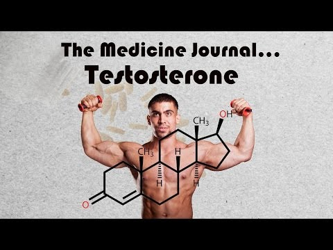 Can Drinking Testosterone Turn You Super Hairy?