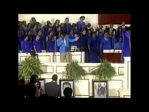 Dr. Margaret P. Douroux & The Heritage Mass Choir - Already Done