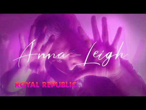 Anna-Leigh