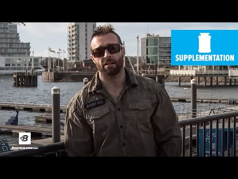 Why Do You Need Antioxidants? | Kris Gethin Quick Tips