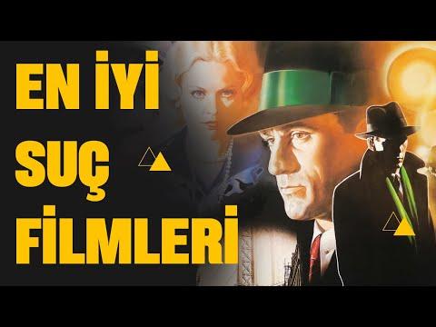 En iyi Suç Filmleri