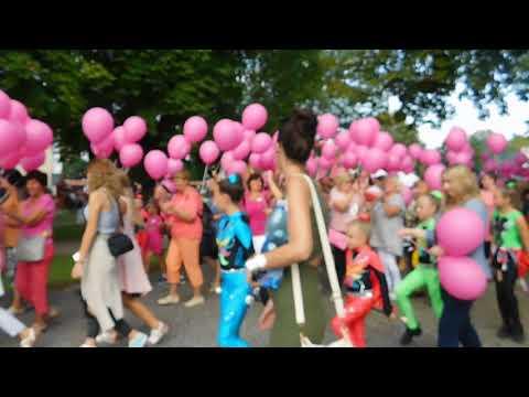 Pre dobrú vec pochodovala v Spišskej približne tisícka ľudí