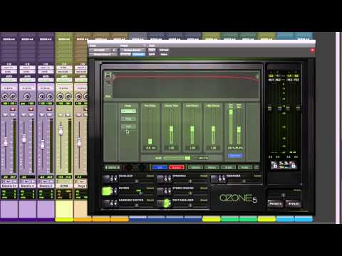 Mixing Live Recordings – TheRecordingRevolution.com