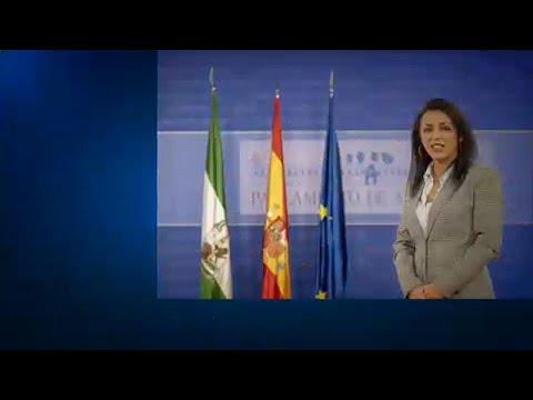 Spanien: Historischer Wandel in Andalusien - Sozialis ...