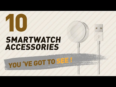 Mobile Phone - Smartwatch Accessories, Best Sellers 2017 // Amazon UK Electronics