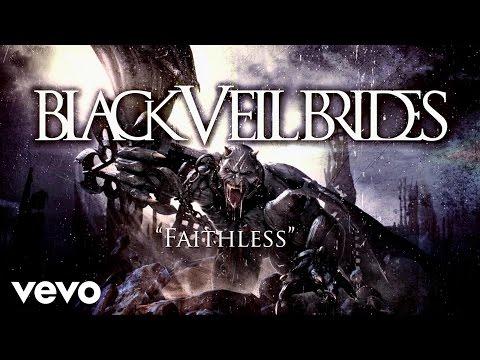 Black Veil Brides - Faithless (NEW SONG 2014!!)