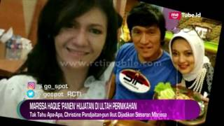 Video Marissa Haque panen hujatan di social media [Go Spot] [4 April 2016] MP3, 3GP, MP4, WEBM, AVI, FLV September 2018