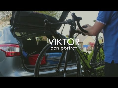 VIKTOR VAN OSSELAER | eindwerk