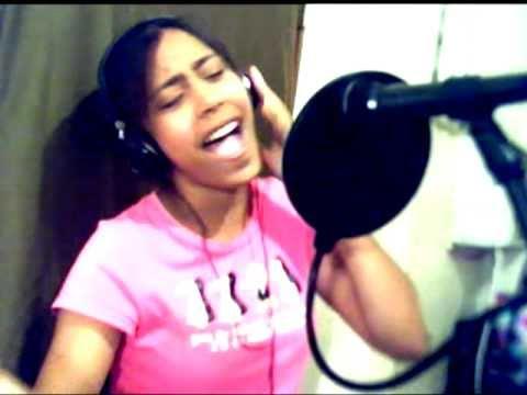 El Poder De Tu Amor - Evelin Abreu (Música Cristiana 2013)