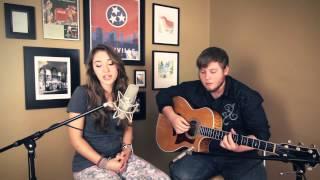This is Amazing Grace (acoustic) Phil Wickham cover- Lauren Daigle