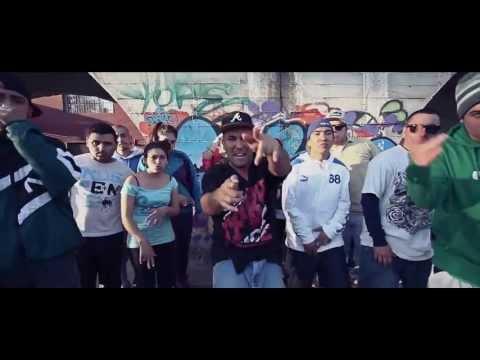 Morteros Crew – Que se mueran las bitches (video)