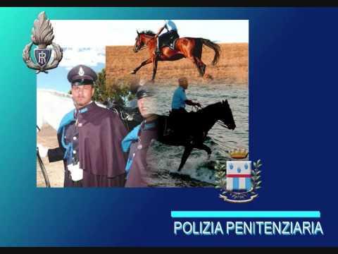 Polizia Penitenziaria März