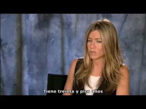 Jennifer Aniston - Un Pequeño Cambio (The Switch)