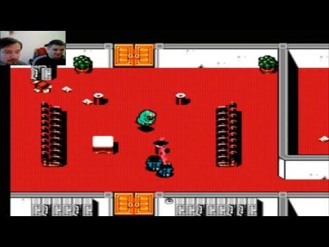 Я ТВОЙ ИГРА ПИКСЕЛЬ ЛОМАЛ! --► New Ghostbusters II --► Поиграем в Денди