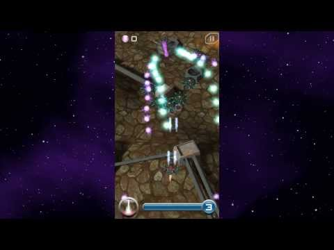 Video of Exp3D  (Space Shooter - Shmup)