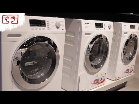 Miele WT1: Der Waschtrockner der Zukunft