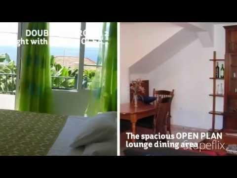 Sunny House Ferienhaus Madeira 'BEST' 2011