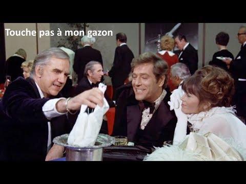 Touche pas à mon gazon 1977 (Fun with Dick and Jane) - Casting du film réalisé par Ted Kotcheff