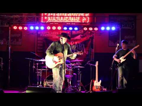 Jason Earl Band - Just Got Country | Live At Brewsky's