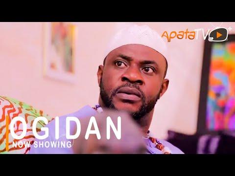 Ogidan Latest Yoruba Movie 2021 Drama Starring Odunlade Adekola | Mr Latin | Wunmi Ajiboye
