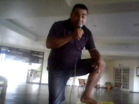Show Dirlei Souza em Aguas de Sao Pedro