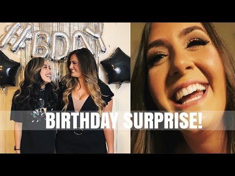 Birthday wishes for best friend - HOW TO SURPRISE YOUR BEST FRIEND ON HER BIRTHDAY // Bella Camerino