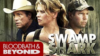 Nonton Swamp Shark  2011    Movie Review Film Subtitle Indonesia Streaming Movie Download