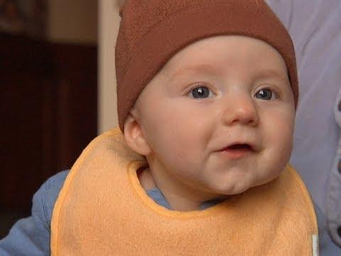 Born good? Babies help unlock the origins of morality