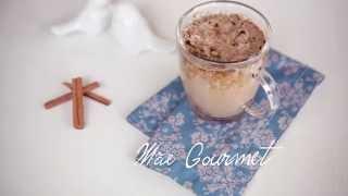 Cappuccino da Mãe Gourmet