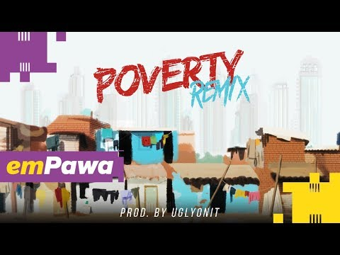 J.Derobie & Popcaan - Poverty (Remix) [Official Audio] #emPawa100 Artist