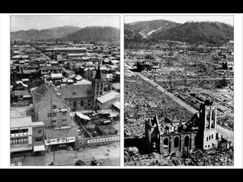 9 августа Нагасаки