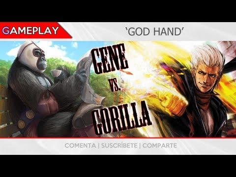 god hand playstation 2 cheats