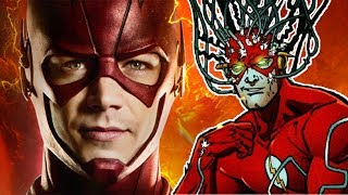 The Flash Season 4 Comic-Con Teaser Breakdown! The Flash Godspeed, The Flash 3x23, The Flash 3x23 Ending, The Flash 3x23 Barry, Iris West Death, Savitar Future.Like / Share the Video if you enjoyed the video!Subscribe for more Flash Season 4, Arrow Season 6, Legends of Tomorrow Season 3 and Supergirl Season 3!Twitter http://twitter.com/pagmystSnapchat: apageyyInstagram: apagey25Facebook: https://www.facebook.com/PageyYT--- Channel Info ---I started my channel to talk about all things related to TV Shows and Movies. I do videos on Movie/TV News, Trailer Breakdowns, Movie and TV reviews, and plenty more!