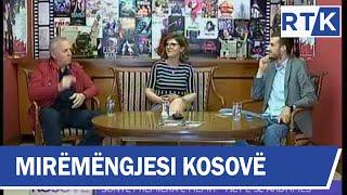 Mirëmëngjesi Kosovë - Drejtpërdrejt - Edmond Topi & Miradije Vllahiu 24.05.2018