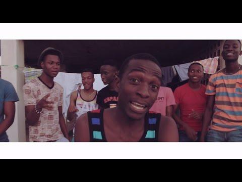 Agogo - Hakuna Matabaka (Canon T3i Music Video)