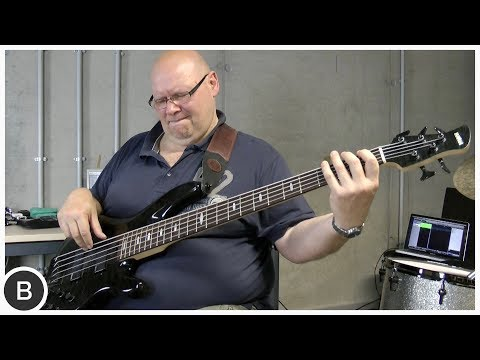 bass - Bass Videos brought to you by http://www.youtube.com/user/basstheworldbyvideo - /// - Frank Itt is one of the busiest bass players in Germany. He's teaching ...