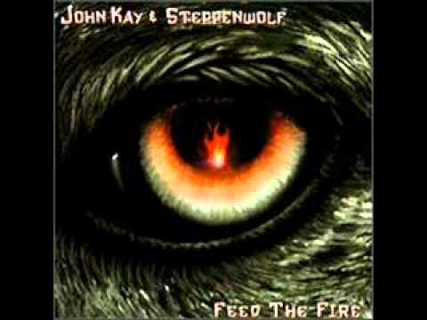 Rock & Roll Rebels (1987) (Song) by John Kay and Steppenwolf