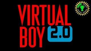 Video Game Theory: Wii U is the New Virtual Boy MP3, 3GP, MP4, WEBM, AVI, FLV Desember 2018