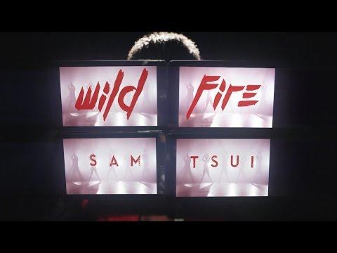 Sam Tsui - Wildfire lyrics