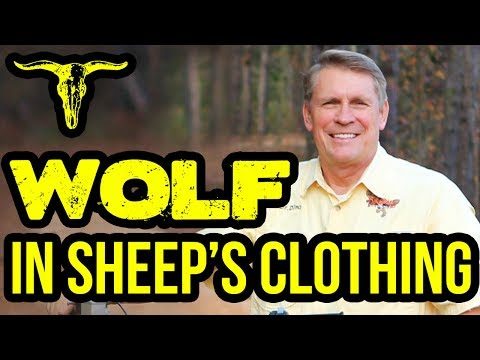 COMING SOON: Kent Hovind: Wolf in Sheep's Clothing