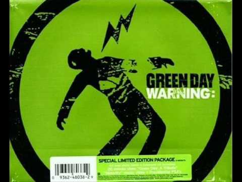 fashion victim-green day