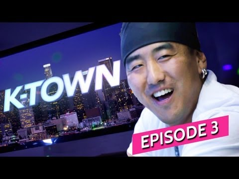 K-Town Reality Show : Episode 3