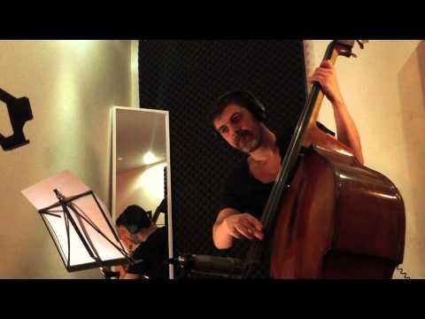 Nicodri Trio - Clara est rentrée