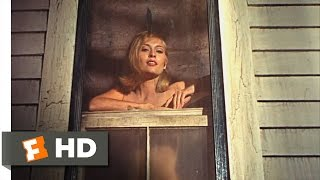 Nonton Bonnie and Clyde (1967) - Birdcaged Bonnie Scene (1/9) | Movieclips Film Subtitle Indonesia Streaming Movie Download