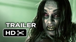 Nonton Asmodexia Official Trailer 1  2014    Horror Movie Hd Film Subtitle Indonesia Streaming Movie Download