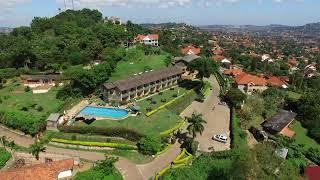 Kampala City Suburb