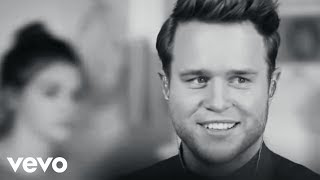 Olly Murs videoklipp Up (feat. Demi Lovato) (Acoustic)