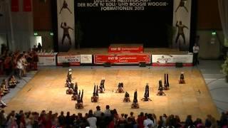 Rat Pack - Deutsche Meisterschaft 2013