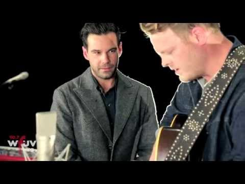 "The Lone Bellow - ""Watch Over Us"" (Live at WFUV)"