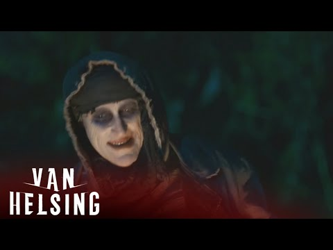 VAN HELSING   Season 3, Episode 4: Re-Employment   SYFY